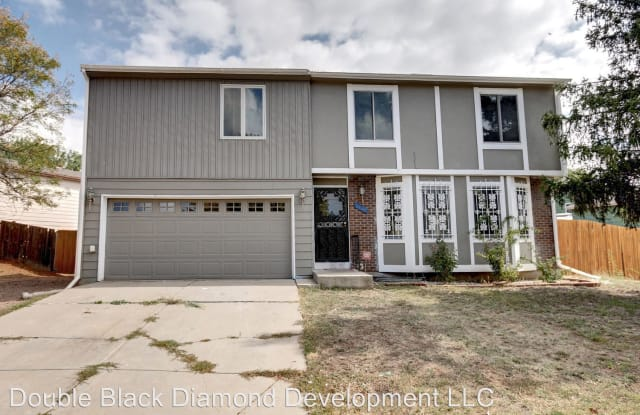 4464 Davenport Wy - 4464 Davenport Way, Denver, CO 80239