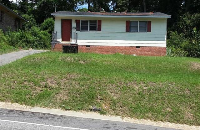 113 Buckingham Avenue - 113 Buckingham Avenue, Fayetteville, NC 28301