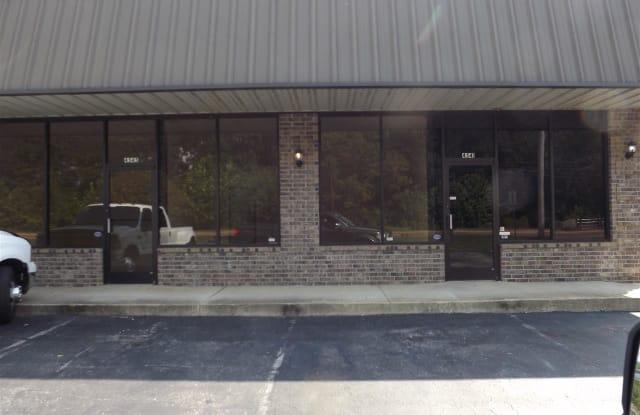 4541 SHELBY - 4541 Shelby Road, Millington, TN 38053