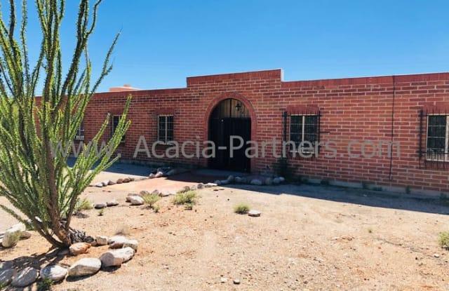 246 East Canyon View Drive - 246 East Canyon View Drive, Casas Adobes, AZ 85704