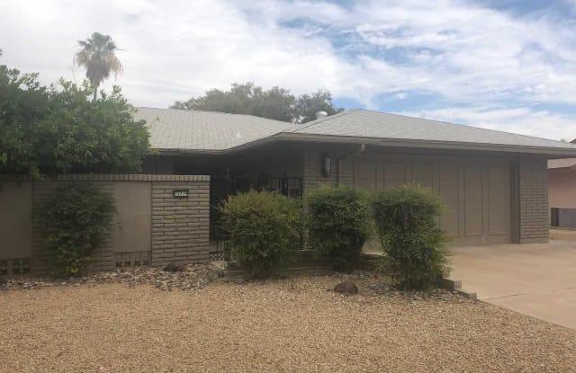 15219 N RIDGEVIEW Road - 15219 North Ridgeview Road, Sun City, AZ 85351