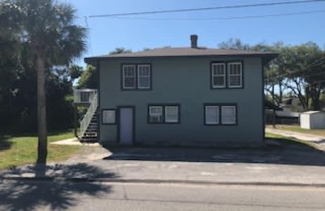6921 Washington St - 3, Apt 3 - 6921 Washington Street, New Port Richey, FL 34652