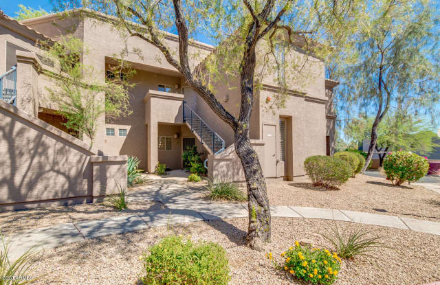 11680 E SAHUARO Drive - 11680 East Sahuaro Drive, Scottsdale, AZ 85259