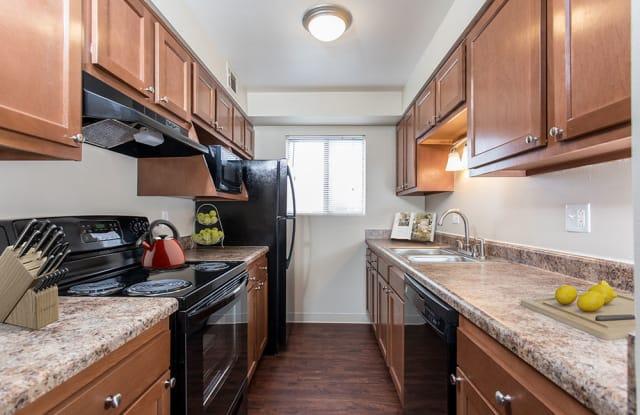 Crossroads Apartments - 3563 Big Ridge Road, Spencerport, NY 14559