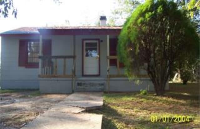 502 Louis Ave - 502 Louis Avenue, Albany, GA 31701