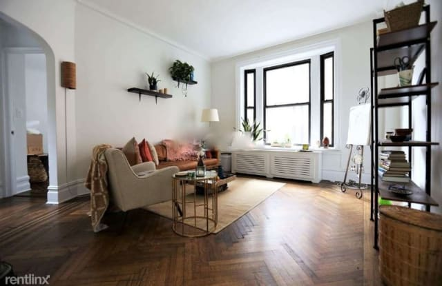160 W 72nd St 3 - 160 West 72nd Street, New York, NY 10023
