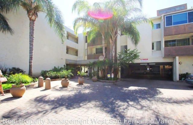 5325 Newcastle Ave. #218 - 5325 Newcastle Avenue, Los Angeles, CA 91316