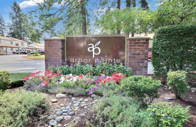 Arbor Pointe - 11432 105th Ave SW, Lakewood, WA 98498