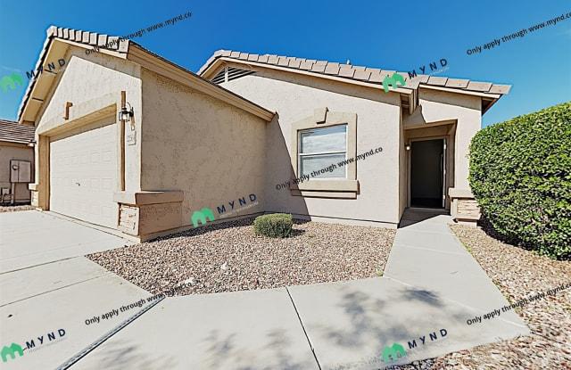 22564 W Pima St - 22564 West Pima Street, Buckeye, AZ 85326