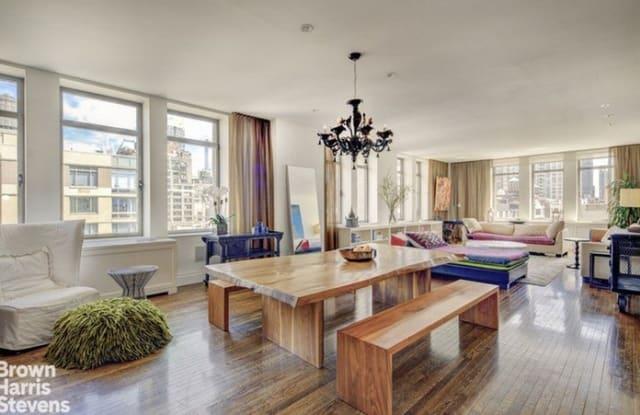 252 Seventh Avenue - 252 7th Avenue, New York, NY 10001