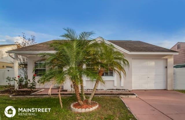 12351 Witheridge Drive - 12351 Witheridge Drive, Carrollwood, FL 33624