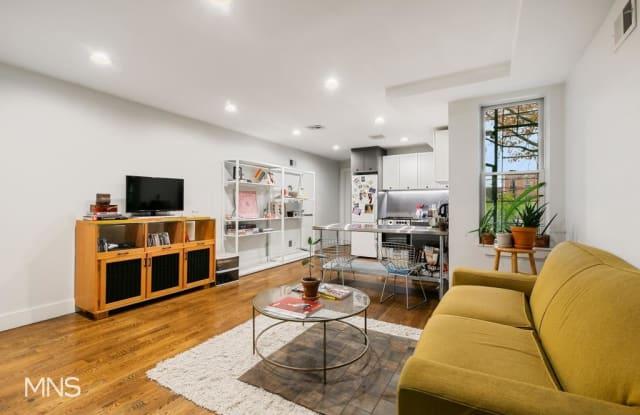 187 Classon Avenue - 187 Classon Avenue, Brooklyn, NY 11205