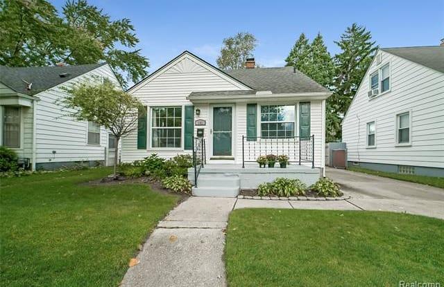 141 GIRARD Avenue - 141 Girard Avenue, Royal Oak, MI 48073