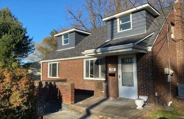 313 Lynnwood - 313 Lynnwood Drive, Allegheny County, PA 15235