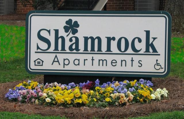 Shamrock - 740 Smallwood Dr, Raleigh, NC 27605