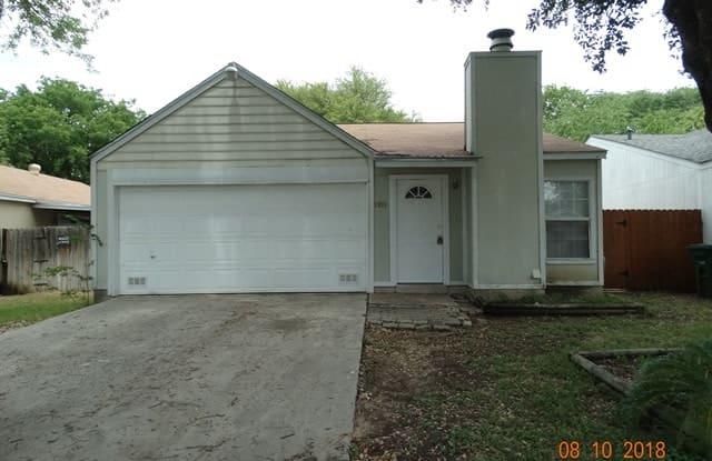 9819 VALLEY VILLA - 9819 Valley Villa, San Antonio, TX 78250