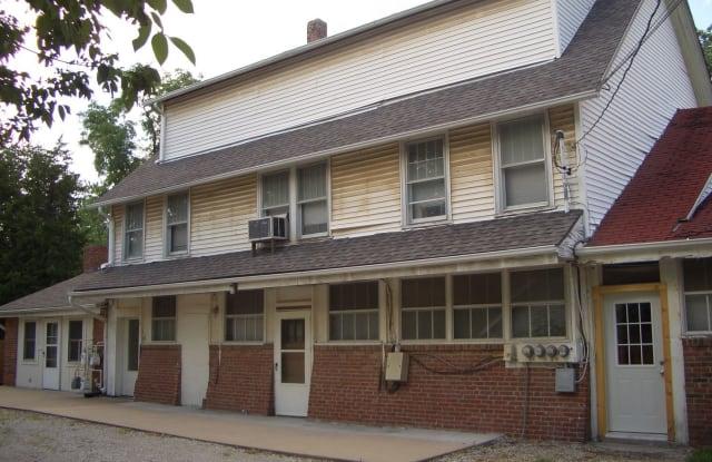 606 W. Carroll #3 - 606 West Carroll Street, Macomb, IL 61455