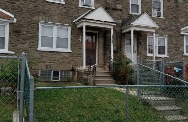 1356 Unruh Ave. - 1356 Unruh Avenue, Philadelphia, PA 19111