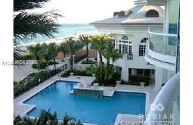 16047 COLLINS AV - 16047 Collins Avenue, Sunny Isles Beach, FL 33160