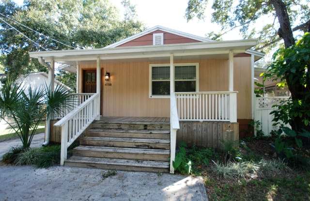 4708 W Paxton Ave - 4708 West Paxton Avenue, Tampa, FL 33611