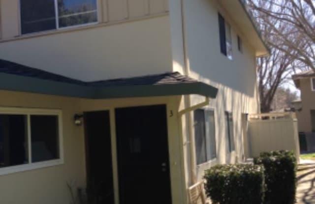 8087 Arroyo Dr - 8087 Arroyo Drive, Pleasanton, CA 94588