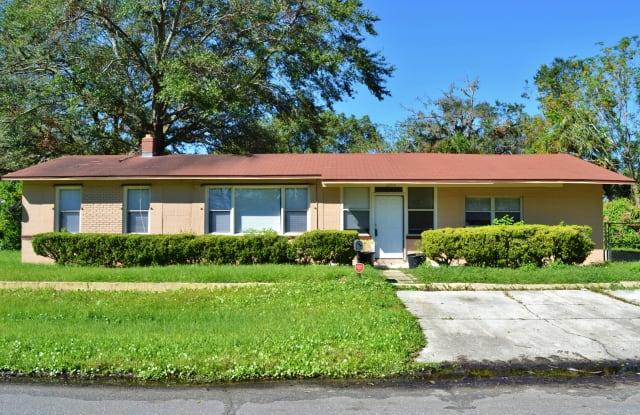 2266 HARVESTER ST - 2266 Harvester Street, Jacksonville, FL 32210