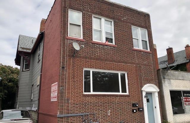 243 Niagara St - 243 Niagara Street, Buffalo, NY 14201