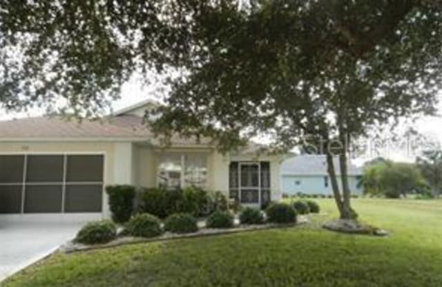 488 WINWOOD COURT - 488 Winwood Court, Port Charlotte, FL 33954
