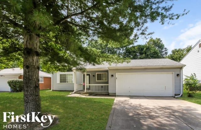 1427 Chesterfield Place - 1427 Chesterfield Drive, Anderson, IN 46012