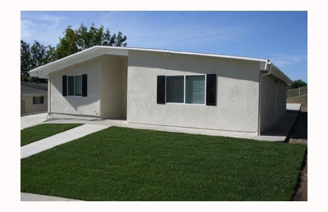 4974 54th St - 4974 54th Street, San Diego, CA 92115