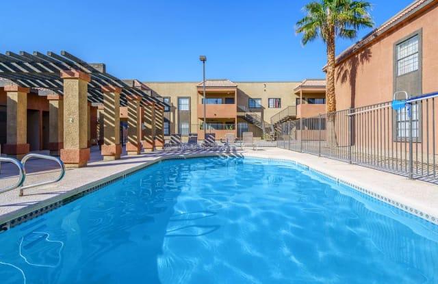 Saratoga Palms - 522 North Lamb Boulevard, Las Vegas, NV 89110
