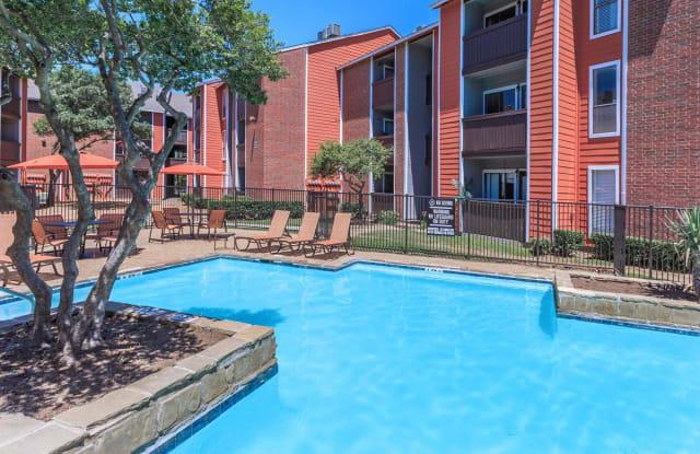 Villa Vista - 11363 Amanda Lane, Dallas, TX 75238
