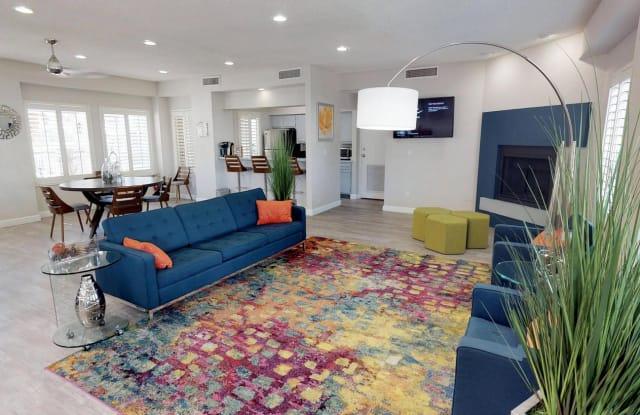 Gentry's Walk Apartments - 1313 South Val Vista Drive, Mesa, AZ 85204
