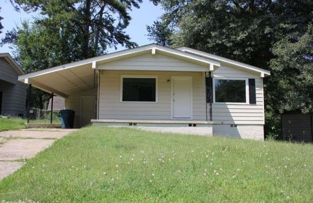 73 Purdue Circle - 73 Purdue Circle, Little Rock, AR 72204
