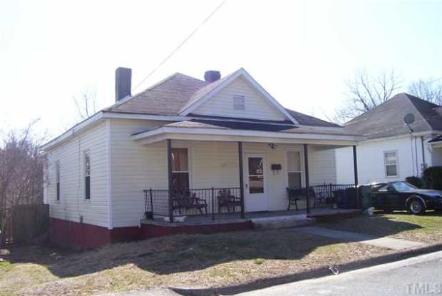 410 Gray Ave. - 410 Gray Avenue, Durham, NC 27701