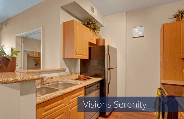 Visions Apartment Homes - 13720 N 88th Ln, Peoria, AZ 85381