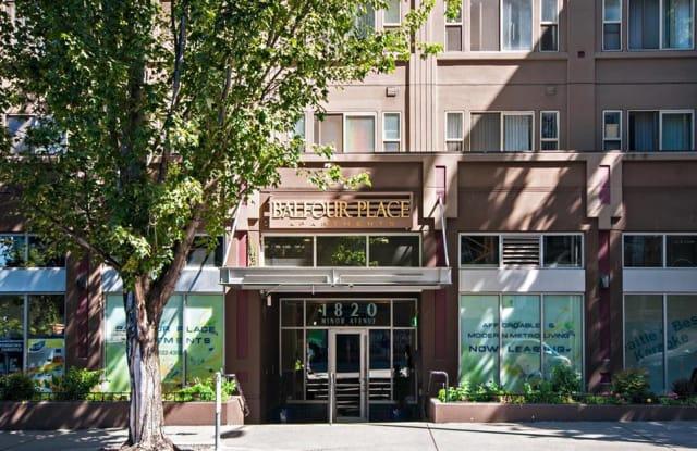 Balfour Place Apartments - 1820 Minor Ave, Seattle, WA 98101