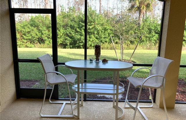 28001 Cookstown CT - 28001 Cookstown Court, Bonita Springs, FL 34135