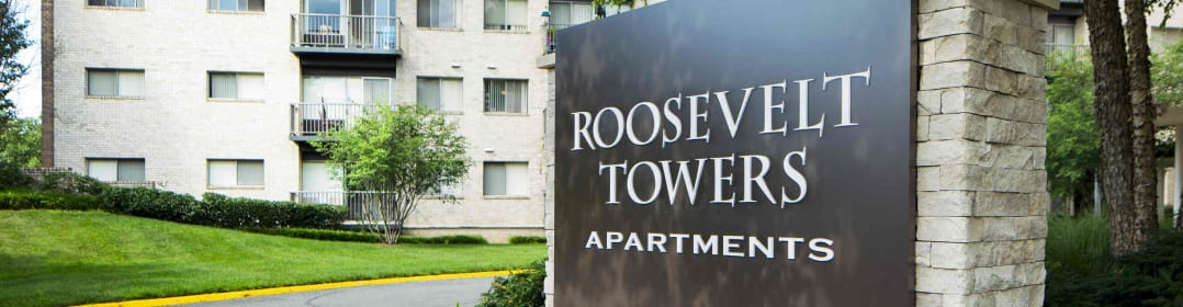 Roosevelt Towers