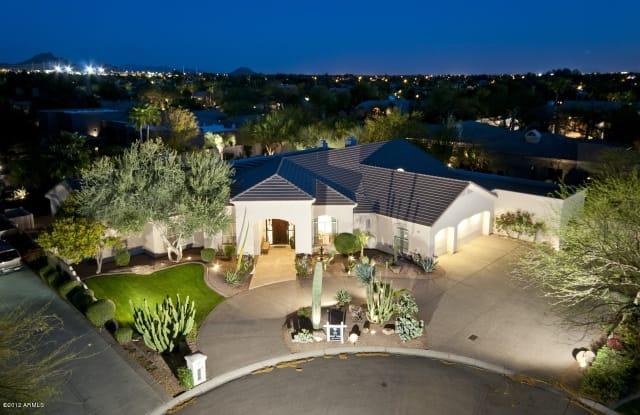 10475 E Laurel Lane - 10475 East Laurel Lane, Scottsdale, AZ 85259