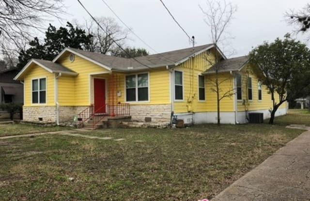 2925 East 12th St - 2925 East 12th Street, Austin, TX 78702