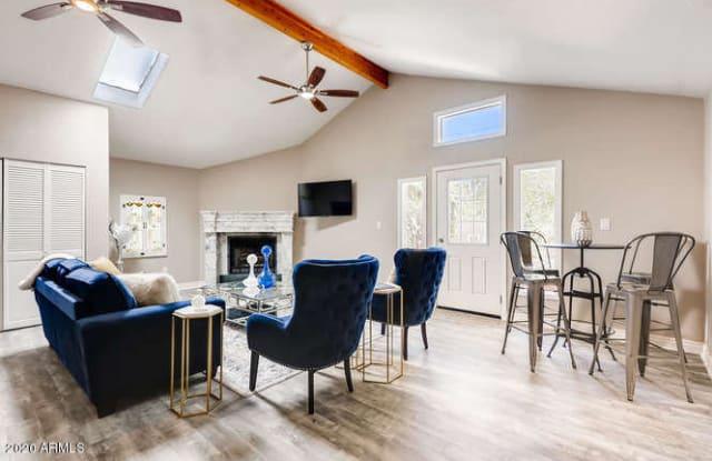 3910 E Campbell Avenue Phoenix Az Apartments For Rent