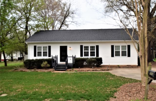 101 Gibson Park Drive - 101 Gibson Park Drive, Huntersville, NC 28078