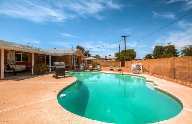8416 E THOMAS Road - 8416 East Thomas Road, Scottsdale, AZ 85251