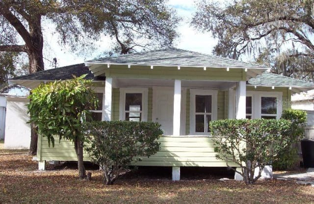 1160 GROVE STREET - 1160 Grove Street, Clearwater, FL 33755