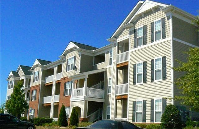 Abberly Place Garner Nc Apartments For Rent