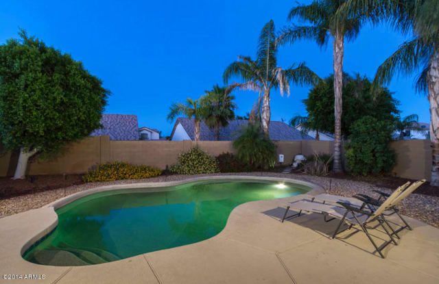 16143 N 159TH Drive - 16143 North 159th Drive, Surprise, AZ 85374