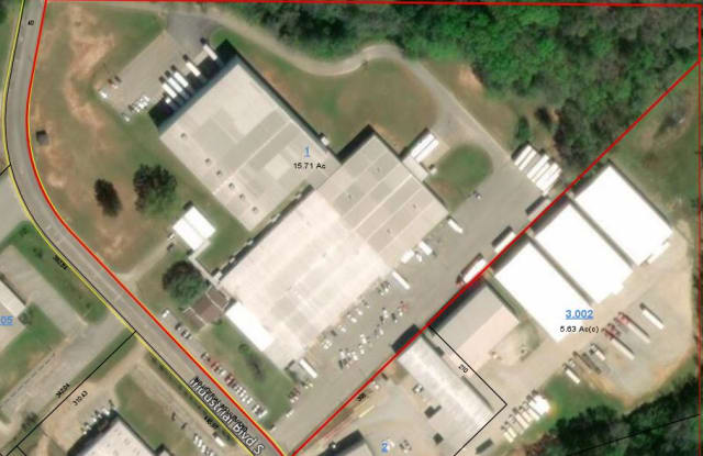 117 Industrial Blvd - 117 S Industrial Blvd, Enterprise, AL 36330