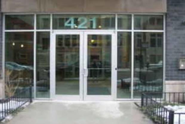 421 W Huron St - 421 West Huron Street, Chicago, IL 60654