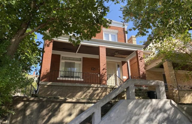 1415 Rutherford Ave Unit 2 - 1415 Rutherford Avenue, Pittsburgh, PA 15216